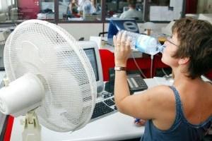 Україну очікує жаркий квітень і коротке літо — кліматолог
