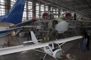 Антикризовий план по Харківському авіазаводу доопрацюють з новим керівником підприємства