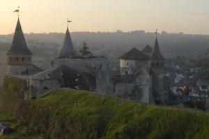 Кам'янець-Подільcький відзначить День міста фестивалями, концертами та вогняним шоу