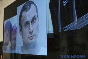 Фестиваль Solidarity of Arts цьогоріч присвятили Сенцову
