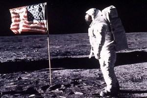Генеральный секретарь ООН поделился воспоминаниями о запуске человека на Луну