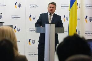 Ukraine über Rückkehr Russlands in Europarat: Abkehr von Normen der Organisation