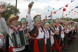 Тернопільщина готується до ювілейного лемківського фестивалю