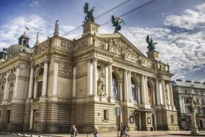 Во Львовской опере стартует Международный конкурс имени Крушельницкой