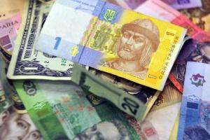 Le taux de change de la hryvnia de nouveau modifié