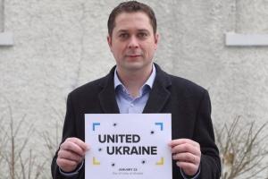 Канадський опозиційний політик нагадав про героїзм українських військових