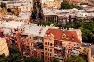 У Києві зростає рівень забруднення повітря через спеку