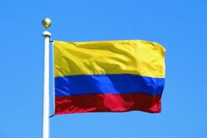 В Колумбии в ходе протестов почти 80 человек получили ранения