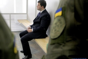 Антикоррупционный суд перенес рассмотрение дела Насирова