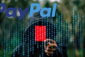PayPal дозволить розраховуватися криптовалютою