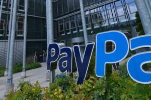 PayPal спростовує, що веде перемовини про купівлю соцмережі Pinterest