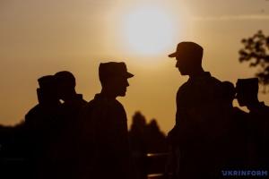 Вісім військовослужбовців ЗСУ потрапили у полон до окупантів