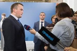 САП доопрацює подання на депутатів Дубневича, Дзензерського і Скуратовського