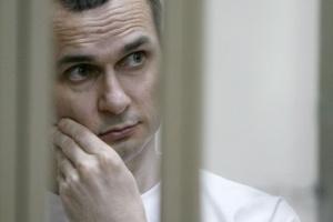 У Росії заперечують заяву Сенцова про катування під час затримання