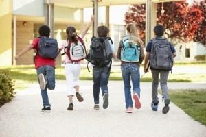 Українська школа в Нідерландах: навчання з двох років, без парт, форми та оцінок