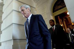 """У Мюллера назвали """"неточною"""" публікацію, що Трамп змусив адвоката брехати у Конгресі"""