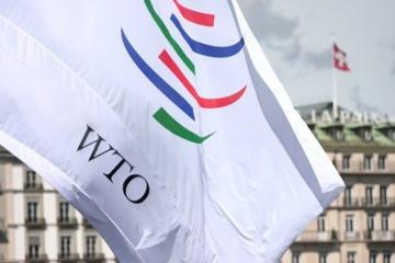 L'Ukraine a gagné un appel à l'OMC contre la Russie concernant  l'importation de matériels ferroviaires