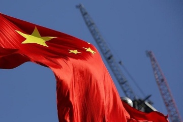 В Китае из-за утечки газа на судне погибли 10 человек