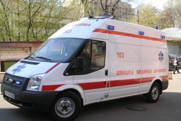 Coronavirus : 553 cas confirmés en Ukraine en 24 heures