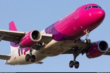 Wizz Air开通乌克兰出发的新航线
