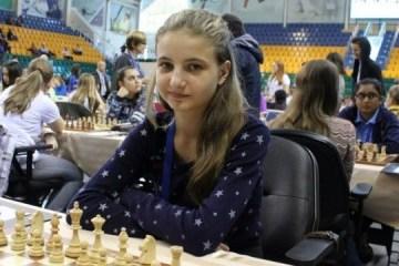 乌克兰棋手在欧洲国象快棋锦标赛夺冠