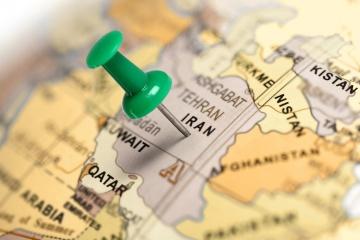 ウクライナ、EUの対イラン制裁に合流