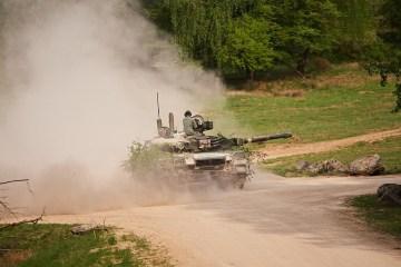 联合部队行动造成敌军12人伤亡