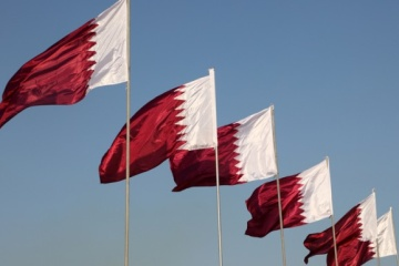 Qatar plans to adopt Ukraine's civil security experience during 2022 FIFA World Cup