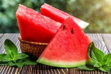 Ukraina potroiła import arbuzów i melonów w ciągu sześciu miesięcy