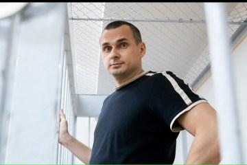 Les États-Unis, l'Italie et l'Allemagne se mobilisent en soutien à Oleg Sentsov