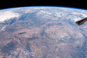 生态、地质勘探和农业经济成为空间技术应用的新领域