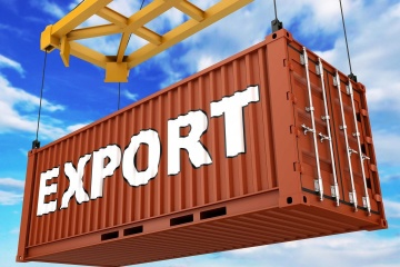 Economic Development Ministry: Dynamics of exports of goods improved