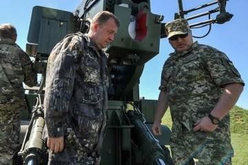 图尔奇诺夫称,俄罗斯将亚速海-黑海地区作为其扩张的跳板
