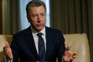 Volker to visit Kyiv this week