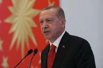 埃尔多安:土耳其永远不会承认克里米亚被吞并