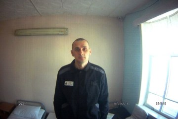 Finland calls on Russia to provide Oleg Sentsov with medical treatment