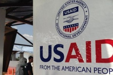 USAID delegation in Kramatorsk discusses further cooperation and coordination