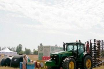 农业积极采用智能新技术