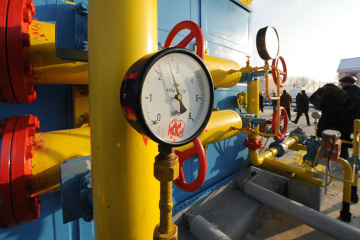 Ukraine has Plan B in case of termination of Russian gas transit – Danylyuk