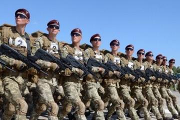 18个外国代表团将参加乌克兰独立日阅兵