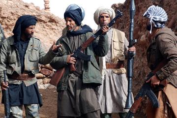 """Представники """"Талібану"""" і США зустрінуться сьогодні в ОАЕ"""