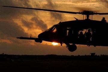 Ukraine's Interior Ministry expects to receive two helicopters this year