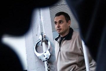 Oleg Sentsov a été nommé Citoyen d'honneur de la ville de Paris