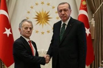 エルドアン土大統領が宇政治囚リストを「プーチンに近い人物に渡した」:クリミア・タタール人指導者発言