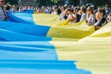 El Congreso Mundial de Ucranianos destaca los éxitos de 2019