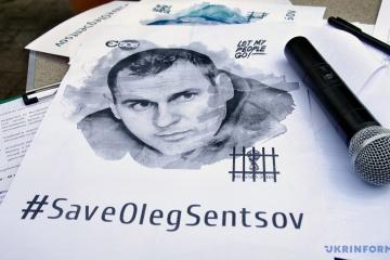 米国大使館、露に対し、センツォフ映画監督の即時解放を要求