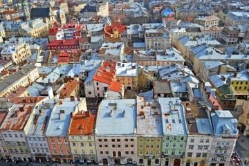 利沃夫庆祝旅游日,推出旅行者卡片和啤酒之旅
