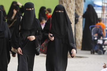 У Саудівській Аравії звільнили жінок-активісток на прохання 30 країн - ЗМІ