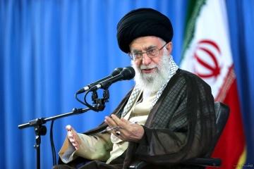 Духовный лидер Ирана утвердил нового президента страны