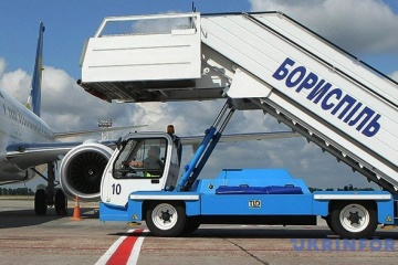 Minister Kryklii: About half of flights will resume next year